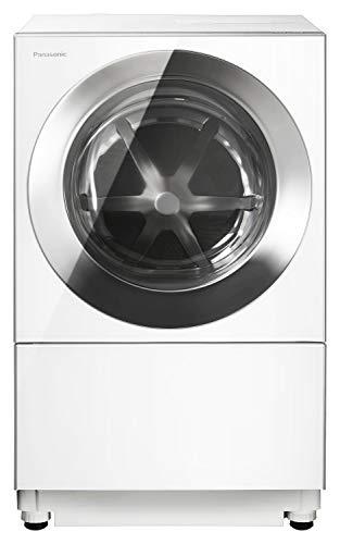 Panasonic(パナソニック)『キューブルななめドラム洗濯乾燥機(NA-VG1300)』