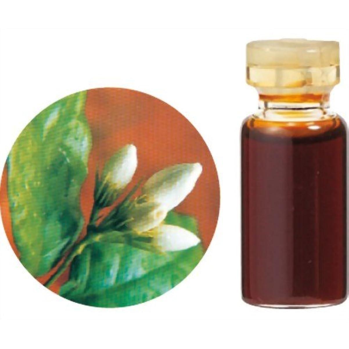 予見する振る舞いミュート生活の木 C 花精油 ジャスミン サンバック アブソリュート エッセンシャルオイル 3ml