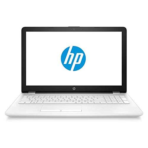 HP 15-bw002AU 2BD70PA-AAAA 15.6型ノートパソコン Windows 10 Home/8GBメモリ/500GB HDD/DVDライター/無線LAN/ピュアホワイト