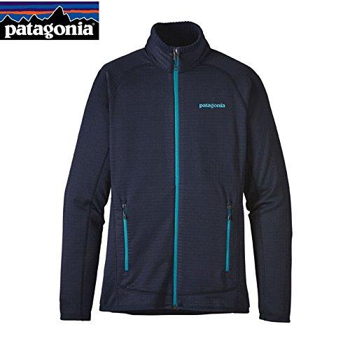 パタゴニア R1フルジップジャケット