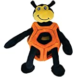 Kong Puzzlements Bee - Large Dog Toy