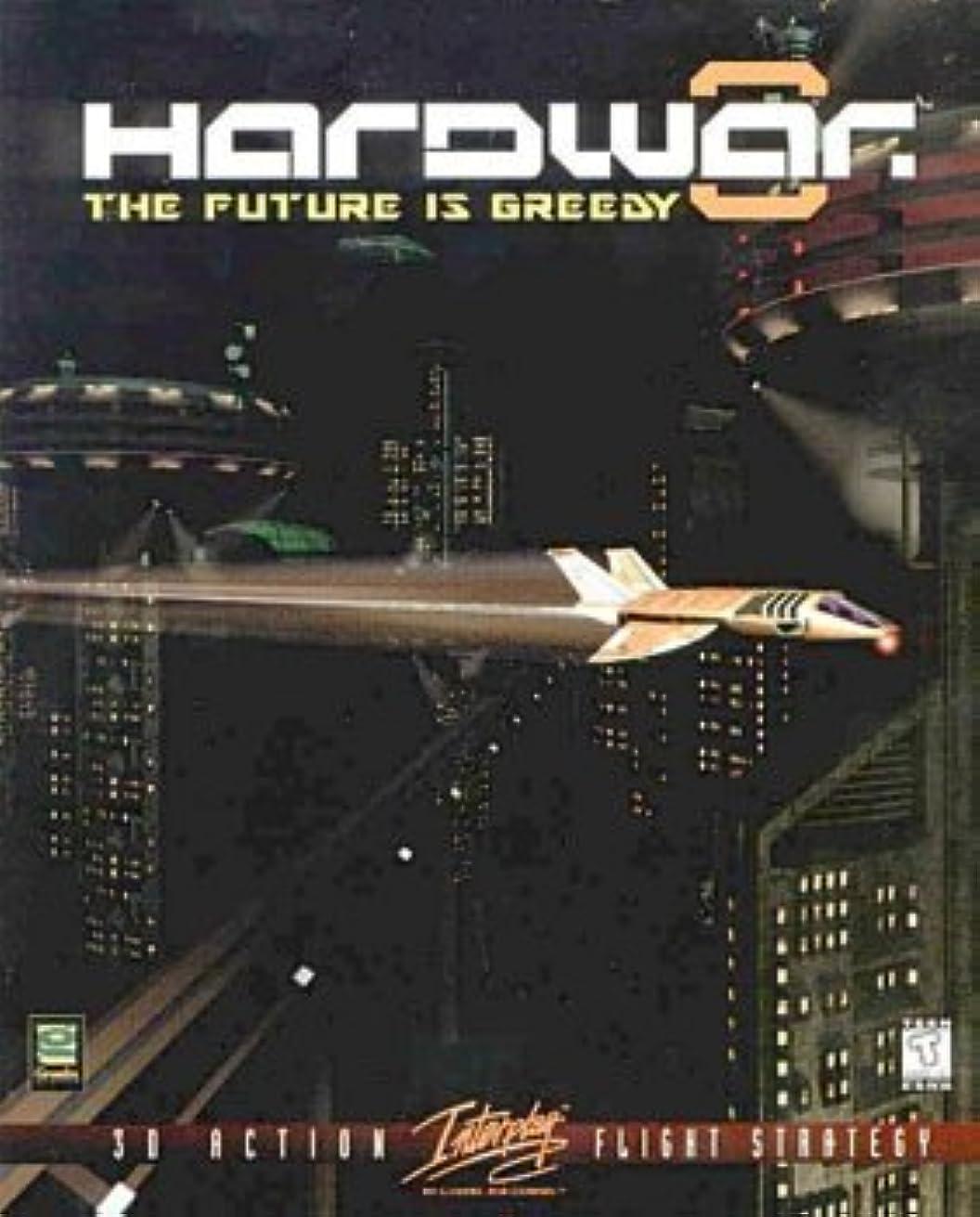 チャーター勇気黒人Hardwar: The Future is Greedy (輸入版)