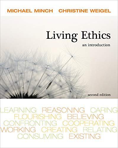 Download Living Ethics: An Introduction 1111186510