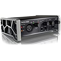 TASCAM USBオーディオインターフェース US-1x2-CU