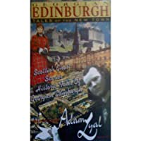 Georgian Edinburgh Tales of The New Town [VHS] [並行輸入品]
