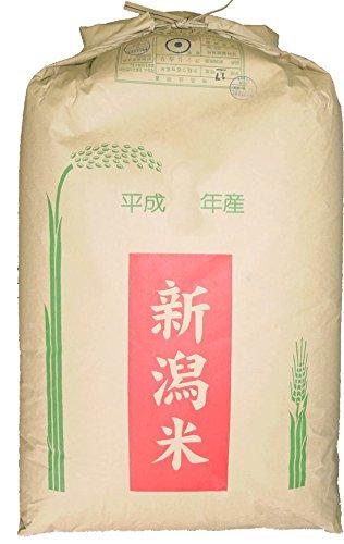 新潟県産 玄米 コシヒカリ 30kg 令和元年産