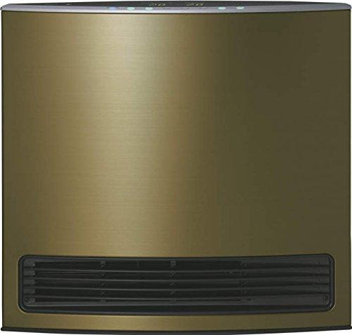 NORITZ (ノーリツ) ガスファンヒーター GFH-4004D-G3-13A 【都市ガス12A/13A専用】オリーブ B01LGLE43K 1枚目