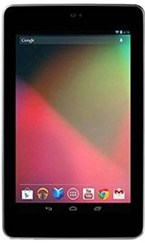 Google Nexus 7 Wi-Fi Tablet 8GB (Android 4.1 Jelly Bean) - 米国保証 - 並行輸入品