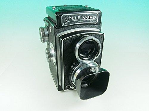 ROLLEICORD ローライコード 3型
