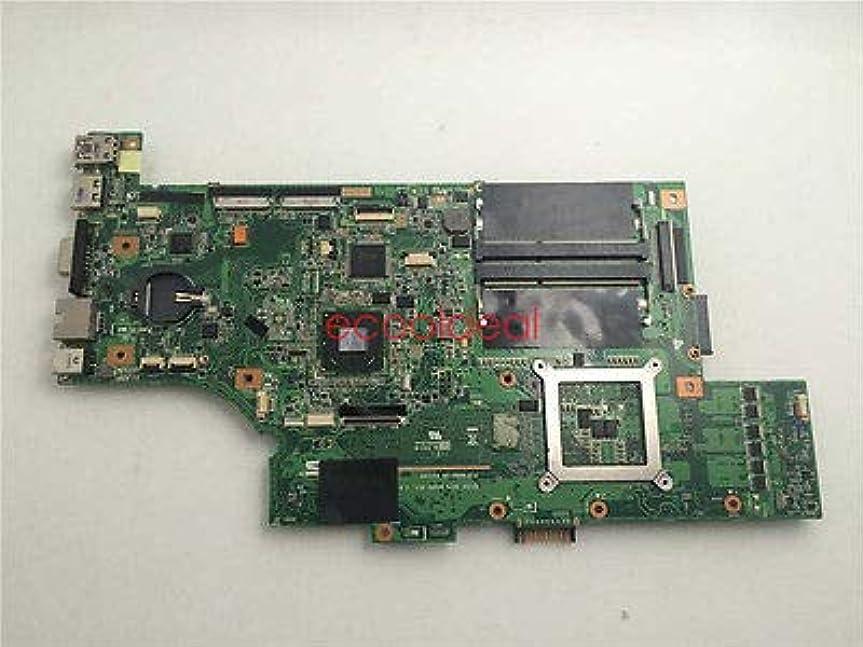 血まみれ始めるペルソナFidgetGear ASUS G53SX ノートパソコン用マザーボード 60-N7CMB2000-B04 69N0LKM10B04 100%試験済み