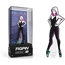 """Spiderman: Into The Spiderverse - Spider-Gwen  3"""" Collectors"""