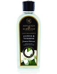 Ashleigh&Burwood ランプフレグランス ジャスミン&チュベローズ Lamp Fragrances Jasmine&Tuberose アシュレイ&バーウッド