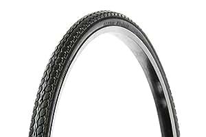 DURO(デューロ) 自転車 タイヤ 26インチ 2本セット H842 26×1 3/8 WO Pair 7821