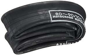 DUNLOP(ダンロップ)バイクタイヤチューブ 80:90/100-21 SH バルブ形状:TR4 NR リム径:21インチ オフロード競技用強化スーパーヘビーチューブ 136627 二輪 オートバイ用