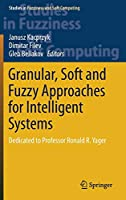 Granular, Soft and Fuzzy Approaches for Intelligent Systems: Dedicated to Professor Ronald R. Yager (Studies in Fuzziness and Soft Computing)