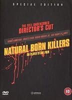 Natural Born Killers [DVD]