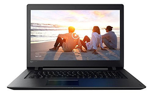 Lenovo Ideapad 110-17IKB i3 17.3 inch Black