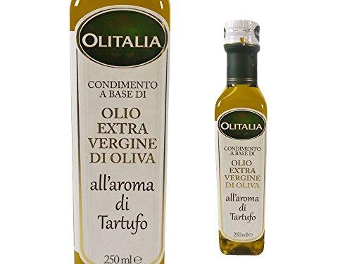 オリタリア社 白トリュフ オリーブオイル 250m イタリア産