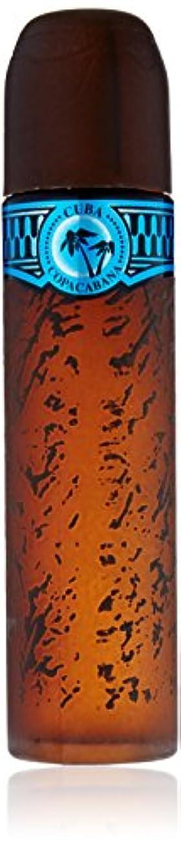 残酷クレーンマングル【キューバ】キューバ コパカバーナ フォーメン EDT?SP 100ml [並行輸入品]