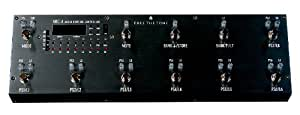 Free The Tone / ARC-3 Audio Routing Controller Black