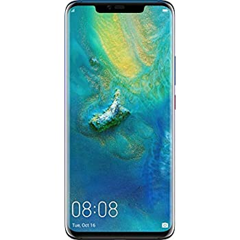 HUAWEI Mate 20 Pro トワイライト 【日本正規代理店品】 MATE 20 PRO/TW/A