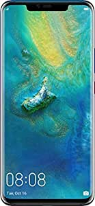 HUAWEI Mate 20 Pro 6.39インチ SIMフリー スマートフォン トワイライト MATE 20 PRO/TW/A 【日本正規代理店品】