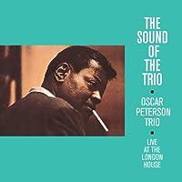 Sound of the Trio by OSCAR TRIO PETERSON (2011-12-13)