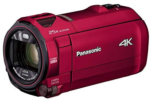 Panasonic(パナソニック)『デジタル4Kビデオカメラ(HC-VZX992M)』