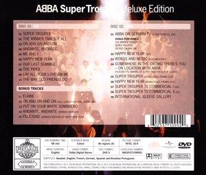 Super Trouper: Deluxe CD/DVD Edition