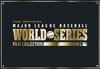 Major League Baseball: World Series Film Coll [DVD] [Import]