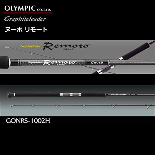 Graphiteleader(グラファイトリーダー) ヌーボリモート GONRS-1002H GONRS-1002H