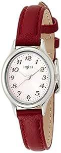 [アルバ]ALBA 腕時計 ingene アンジェーヌ クオーツ ハードレックス日常生活用防水 AHJK420 レディース