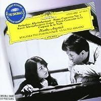 プロコフィエフ&ラヴェル:ピアノ協奏曲
