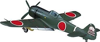 ハセガワ 1/48 日本陸軍 中島 キ84-I 四式戦闘機 疾風 プラモデル JT67