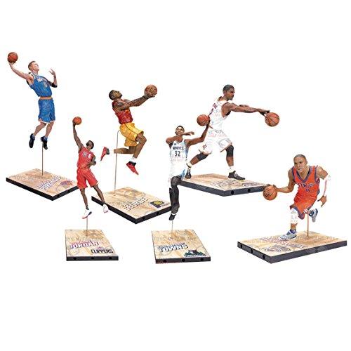 TMP/ NBA シリーズ29: 8体入りカートン