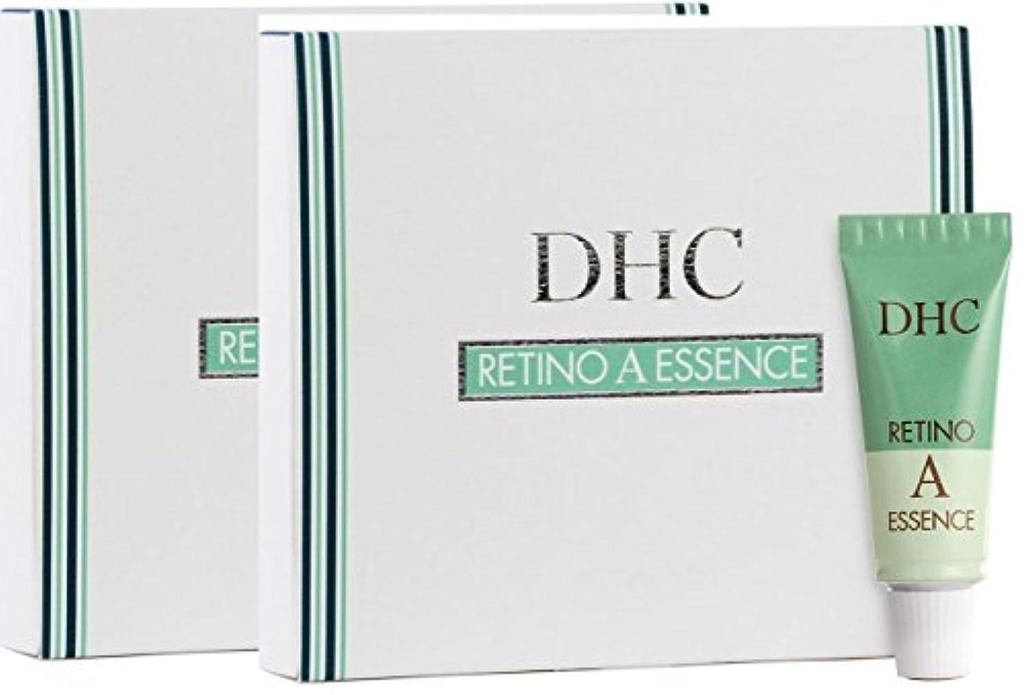 地下室剥ぎ取る請願者【2個セット】DHC薬用レチノAエッセンス