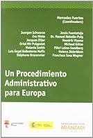 Seminario sobre Derecho Administrativo Europeo : celebrado los días 27 y 28 de abril de 2011, en León
