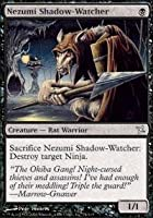 Magic: the Gathering - Nezumi Shadow-Watcher - Betrayers of Kamigawa