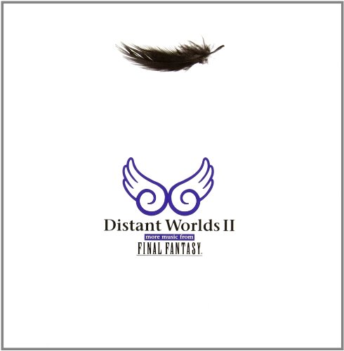 植松伸夫 (Nobuo Uematsu) – Distant Worlds II [FLAC / 24bit Lossless / CD]  [2010.05.01]