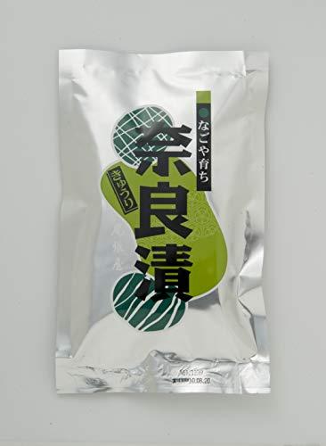 銀パックきゅうり奈良漬 100g