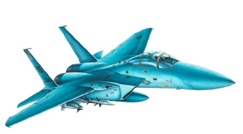 イタレリ 169 1/72 F-15C イーグル