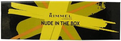 リンメル ヌードインザボックス001 9g