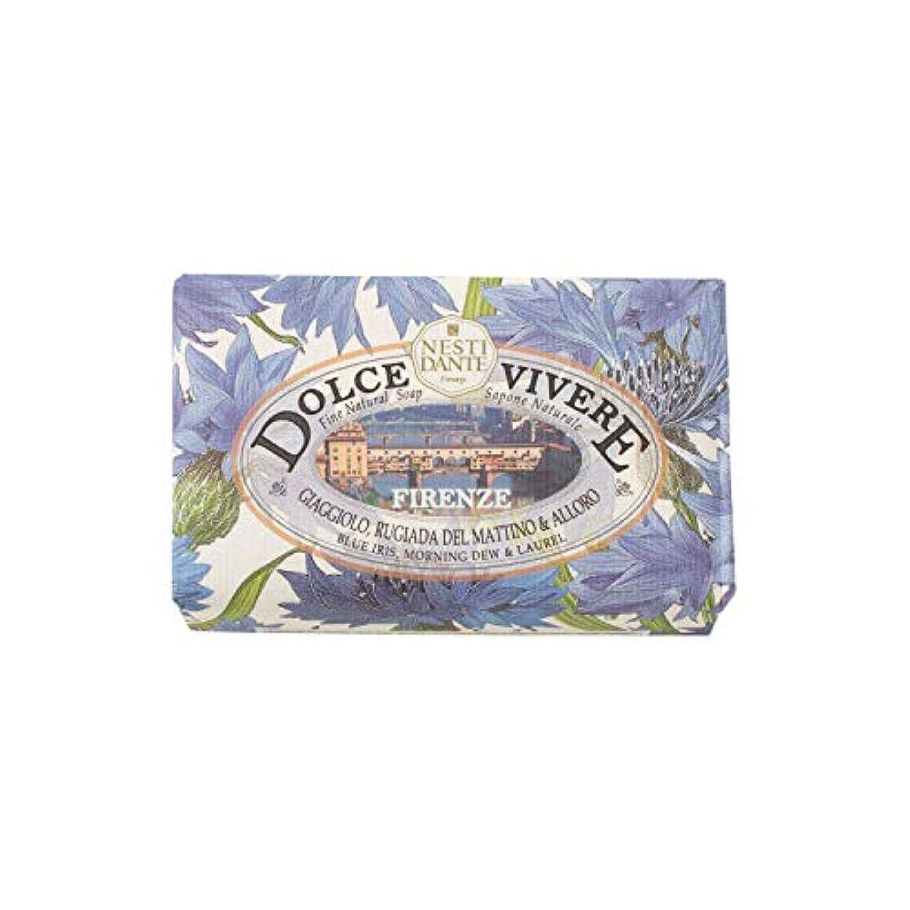 シガレット百科事典重要なNesti Dante ネスティダンテ ドルチェヴィーベレソープ フィレンツェ 150g