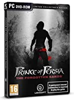 Prince of Persia the Forgotten Sands Collector's Edition (輸入版)