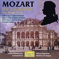 Die Zauberflote by W.A. Mozart