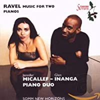 Ravel: New Horizons Vol.2
