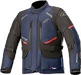 alpinestars(アルパインスターズ) バイクジャケット 7109 DARK BLUE BLACK (サイズ:S) ANDES(アンデス)V3 DRYSTARジャケット 3207521