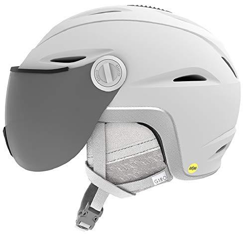 GIRO(ジロ) スキー レディース ヘルメット Essence MIPS(エッセンス ミップス) アジアンフィット マットホ...