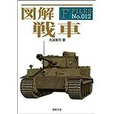 図解 戦車 (F-Files No.012)