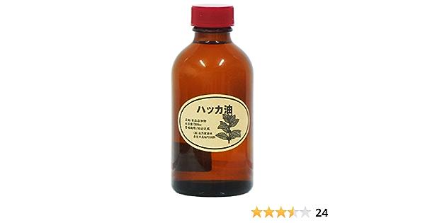 Amazon ハッカ 油